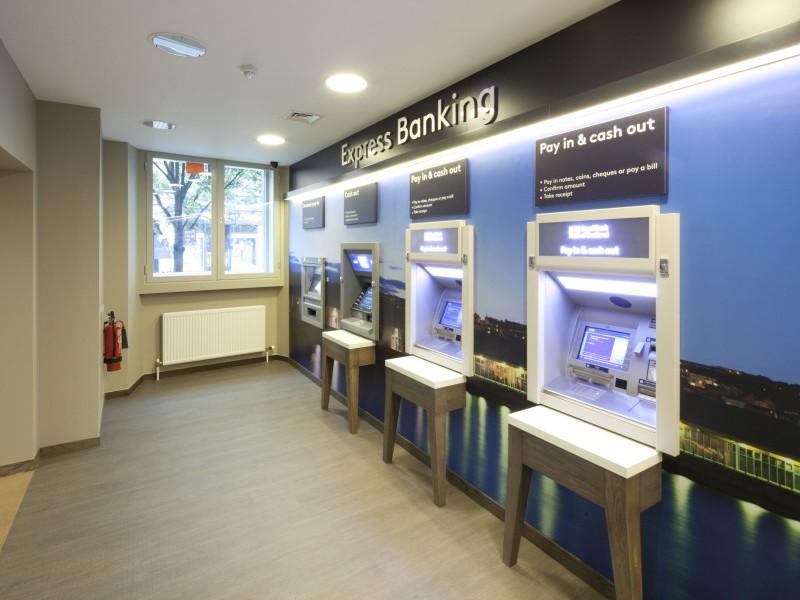 Royal Bank of Scotland
