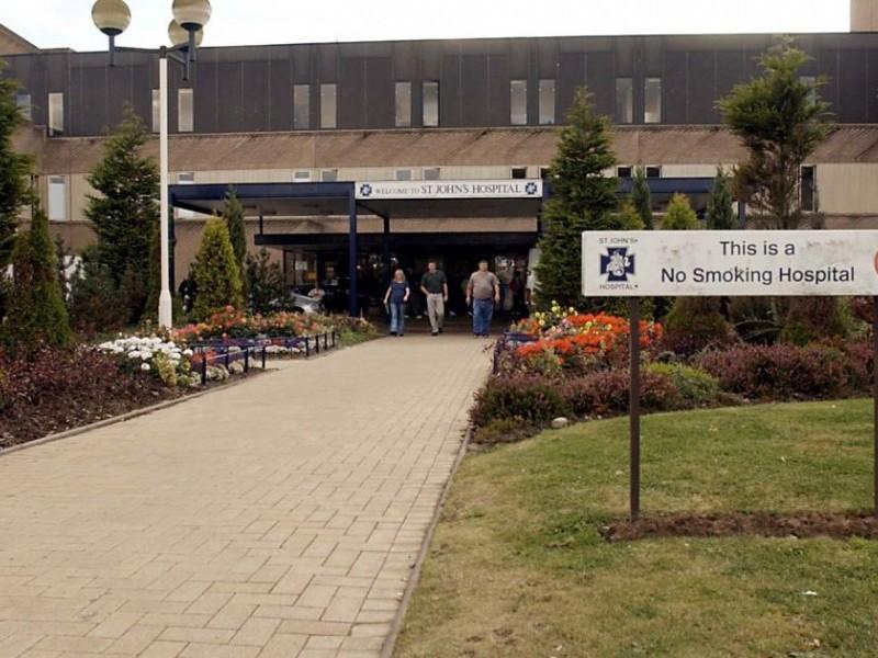 St Johns Hospital: Dental Decontamination Unit