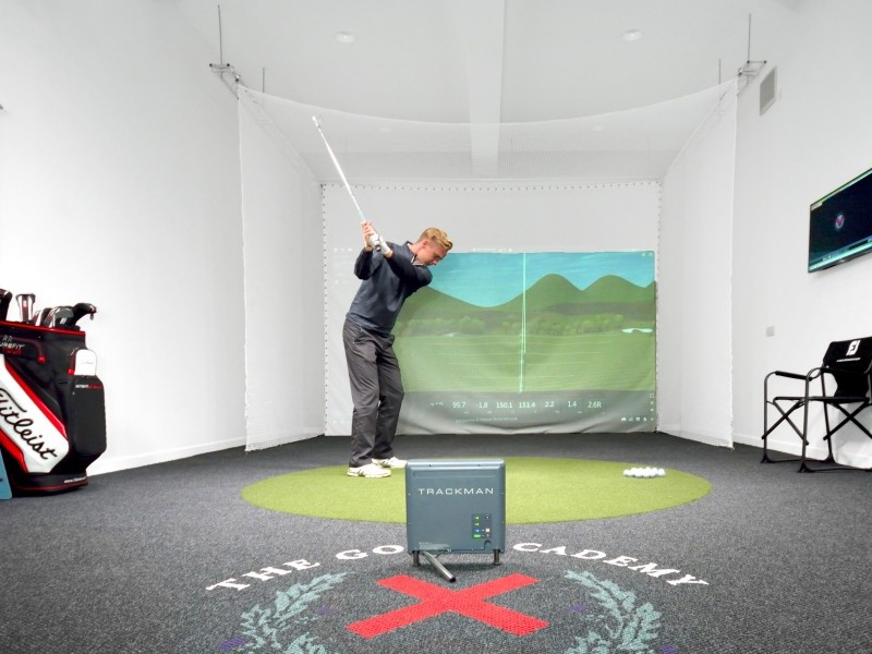 Loretto School Golf Academy