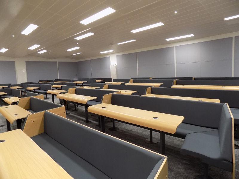 Heriot-Watt University James Watt Buildings 1 & 2