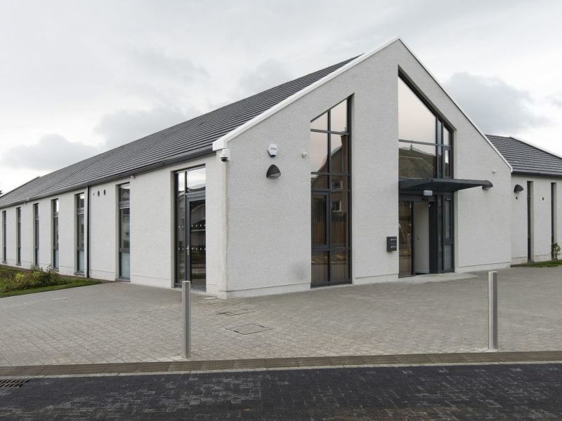 Doune Health Centre